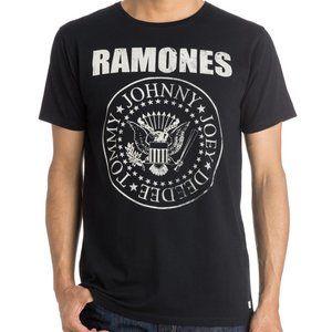 Ramones Band T